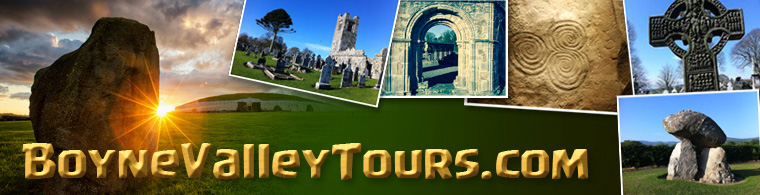 Personalised Boyne Valley Tour